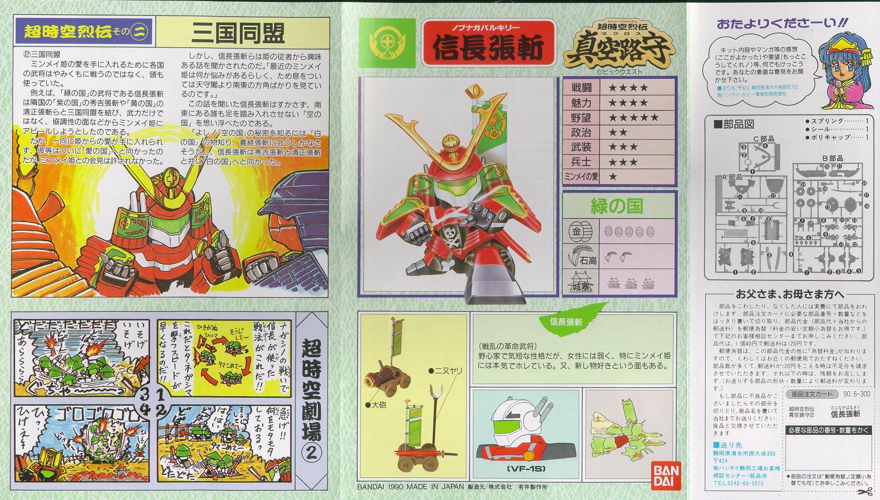 """MACROSS """"Valkyries"""" (Bandai, Hasbro...) 198? 29947i"""