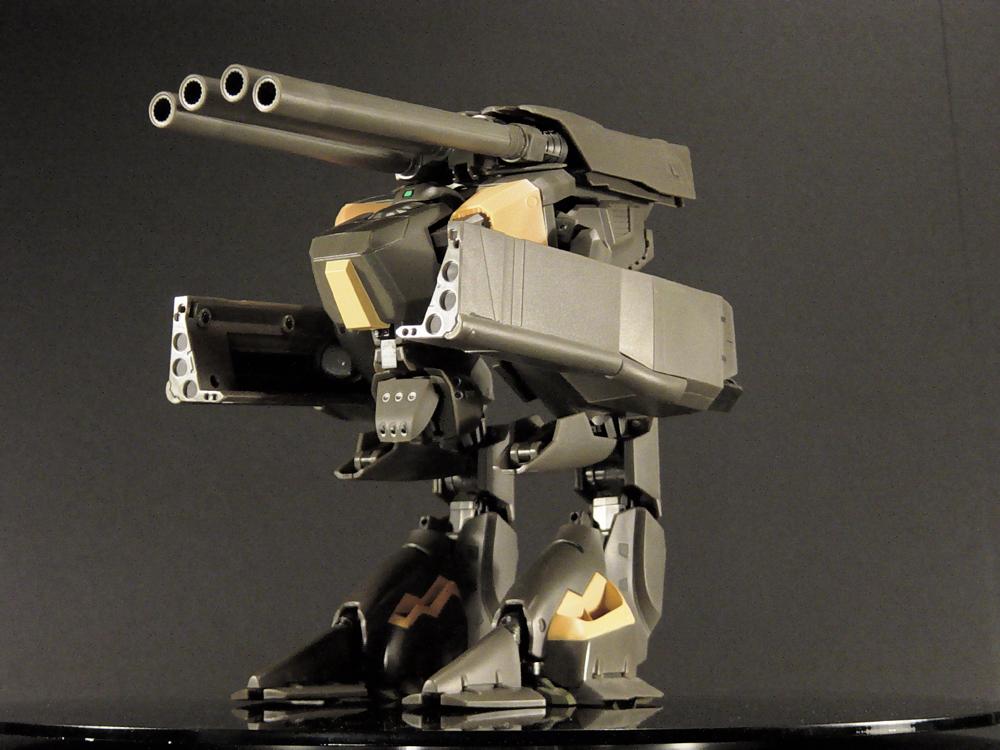 Figuras de Robotech / Macross