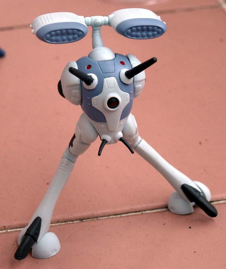 Robotech Macross Mecha Fotos