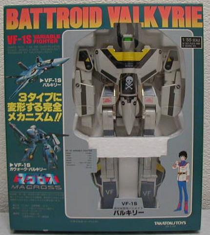 "MACROSS ""Valkyries"" (Bandai, Hasbro...) 198? Takavf1s_2"