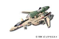 Macross Plus Toys 104