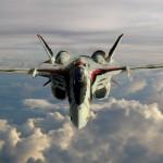 VF-25F_In_Flight