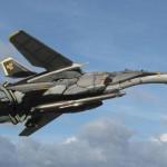 VF-25S_In_Flight_Motion