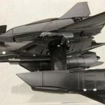 black VF4 6