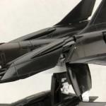 black VF4 8