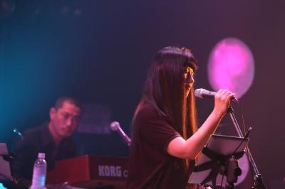 (photo (c) Chie Kajiura)