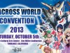 Macross World Convention 2013 Officially Announced!
