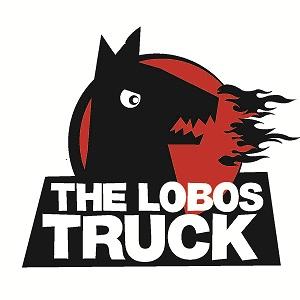 Lobos Truck email Logo (2 color)