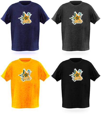 Shirt samples (Small)