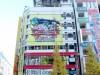 Macross Frontier Invades Akihabara