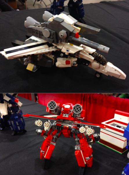 'That's a Transformer!'