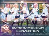 Super Dimension Convention 2018!! September 15th!