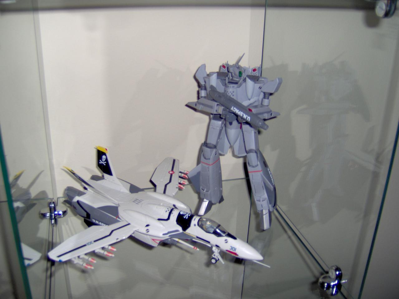 Macross Zero Fighters