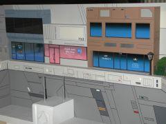 Upper Deck Shops