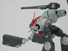 Bandai 1/100 Scale Glaug Tactical Pod