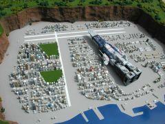 Macross Island 2009