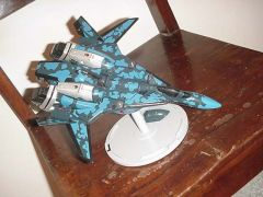 VF-19 custom by Lucifer
