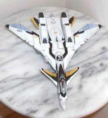 VF-11B 'Skull One' custom by Physioguy