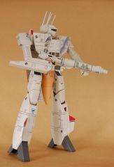 Custom 1/48 Minmay Guard Thunder Hammer