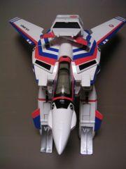 VF-1A Angelbirds custom by Valkfan