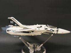 "Custom 1/48 VF-1A Alaska Base ""Arctic Dragons"""