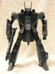 Custom 1/48 Super Stealth (Blue Roses Redux)