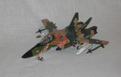 Custom VF-1A GATT Ground Attack Tactical Trainer