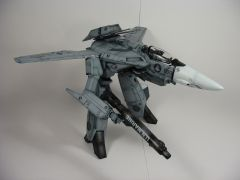 VF-1S Low-Vis Strike Valkyrie