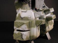 VF-1J with GBP-1S Armor