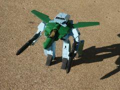 "VF-1J ""Dream Catcher"" by Skull-1"