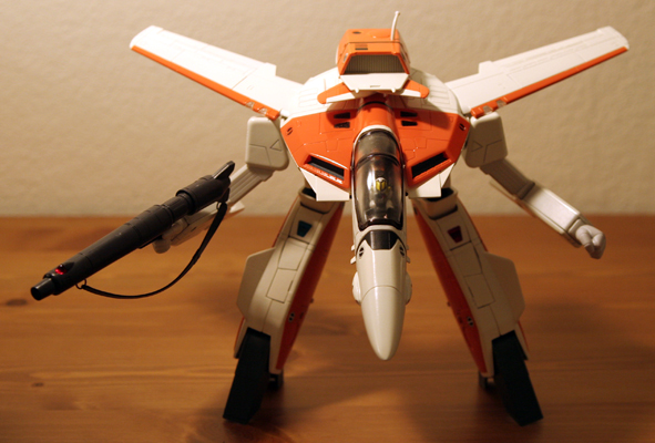 VF-1D TV Custom