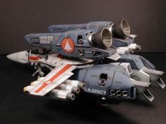 Hikaru VF-1J Super by Kurt