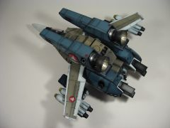 VF-1A Cannon Fodder FAST PACK by Jung