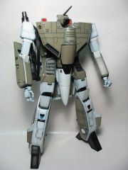 VF-1A Cannon Fodder custom by Jung