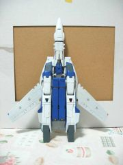 VF-1A Max TV custom by Hayao Kakizaki