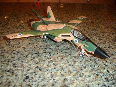 VF-1A IAF