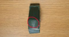 Imai 1/72 Spartan shoulder/missiel pod