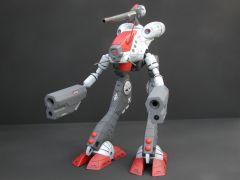 ARII 1/72 Glaug Tactical Pod