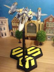 S.M.S. Action Base