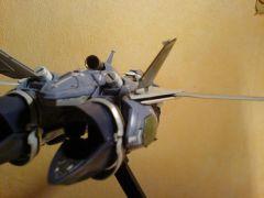 MODDING - Wing position