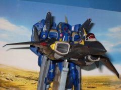 Jetstream attack!