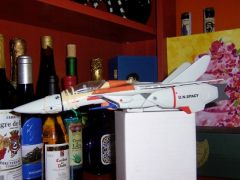 VF-1D - Conversion Kit - Build Up
