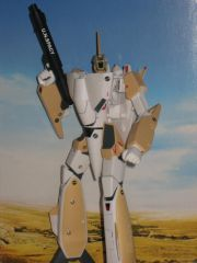 Yamato 160 Ver2 VF-1A Hayao Kakizaki (柿崎&#3689