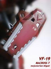VF19 Shield
