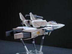 1/48 Aoshima Legioss/Alpha Cannon Fodder