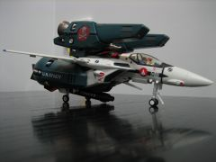 Yamato 1/60 VF-1A v2 - DYRL Hikaru Type