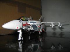 Yamato 1/60 VF-1J v2 - TV Hikaru type