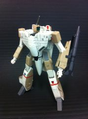 VF-1A Kakizaki TV panel lined