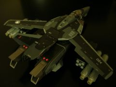 Stealth - Fighter Mode, No Extras