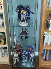 Macross filled Detolf